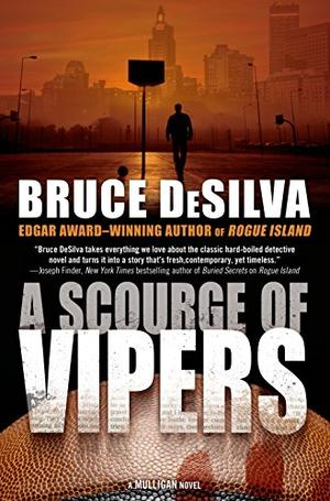 A SCOURGE OF VIPERS