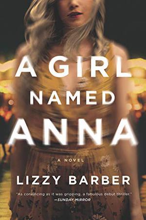 A GIRL NAMED ANNA