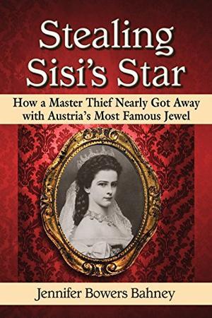 Stealing Sisi's Star
