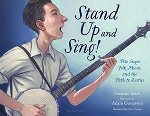 STAND UP AND SING!