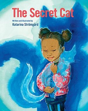 THE SECRET CAT