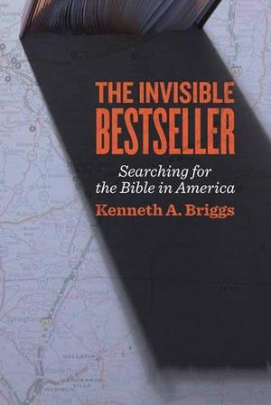 THE INVISIBLE BESTSELLER