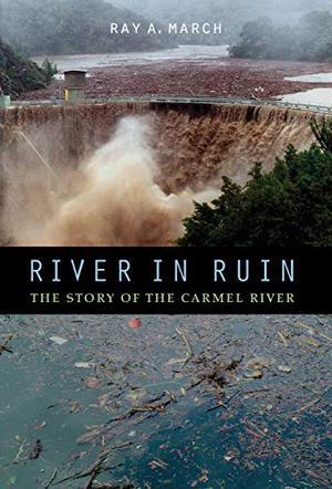 RIVER IN RUIN