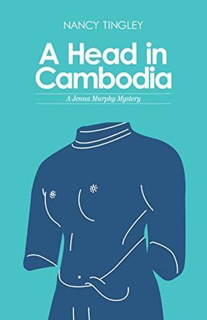 A HEAD IN CAMBODIA