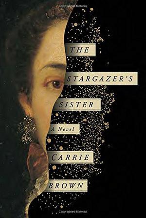 THE STARGAZER'S SISTER