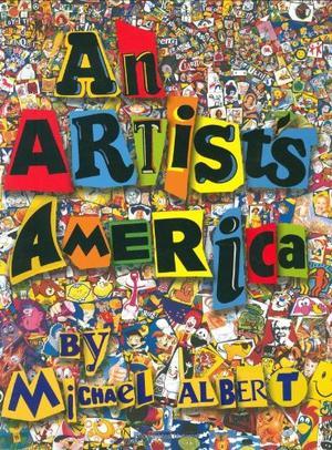 AN ARTIST'S AMERICA
