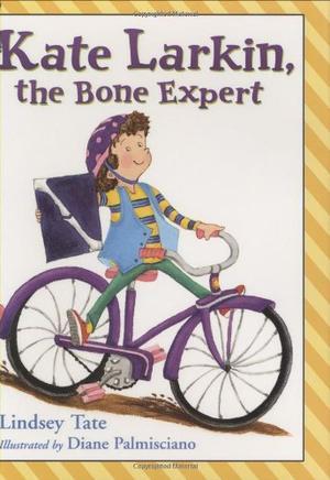 KATE LARKIN, THE BONE EXPERT