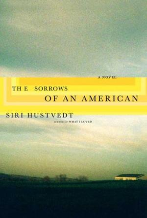 THE SORROWS OF AN AMERICAN