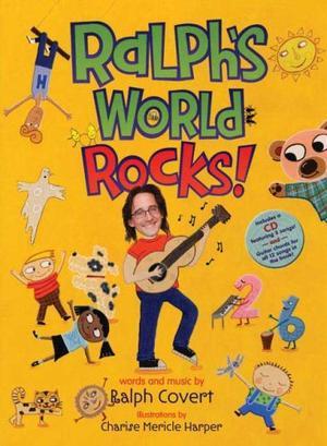 RALPH'S WORLD ROCKS!