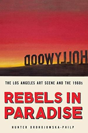 REBELS IN PARADISE