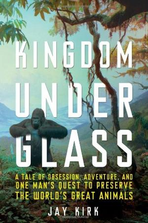 KINGDOM UNDER GLASS