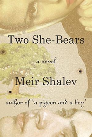TWO SHE-BEARS