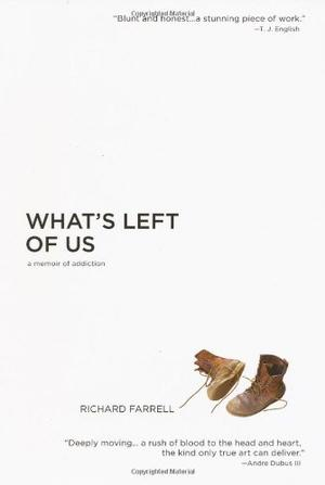 WHAT'S LEFT OF US