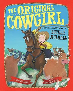 THE ORIGINAL COWGIRL
