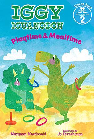 PLAYTIME & MEALTIME