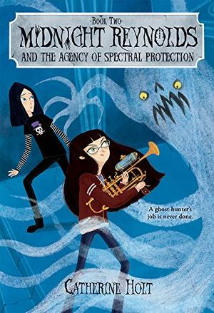 MIDNIGHT REYNOLDS AND THE AGENCY OF SPECTRAL PROTECTION