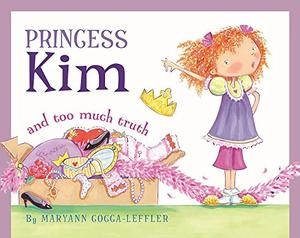 PRINCESS KIM AND TOO MUCH TRUTH