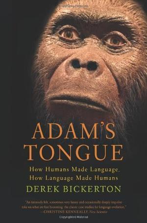 ADAM'S TONGUE