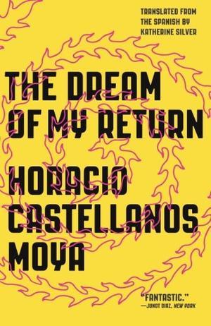 THE DREAM OF MY RETURN
