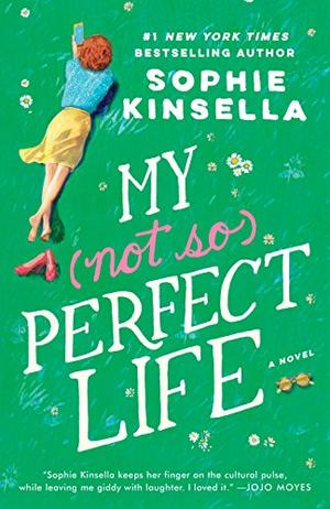 MY (NOT SO) PERFECT LIFE