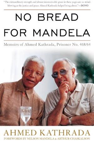NO BREAD FOR MANDELA
