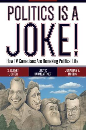 POLITICS IS A JOKE!