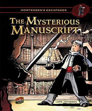 THE MYSTERIOUS MANUSCRIPT