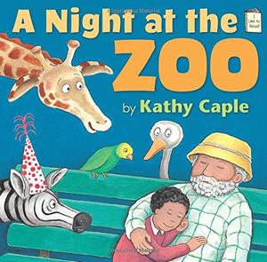 A NIGHT AT THE ZOO