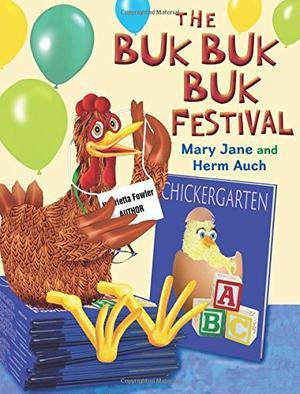 THE BUK BUK BUK FESTIVAL