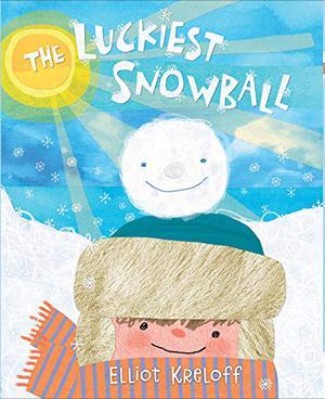 THE LUCKIEST SNOWBALL