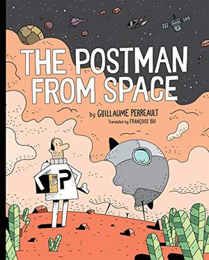 THE POSTMAN FROM SPACE