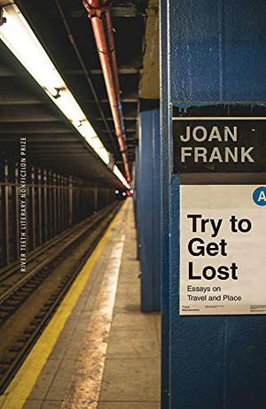 TRY TO GET LOST