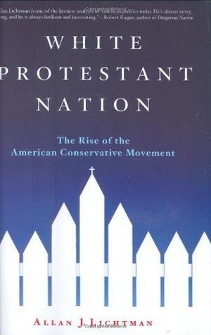 WHITE PROTESTANT NATION