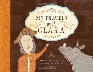MY TRAVELS WITH CLARA