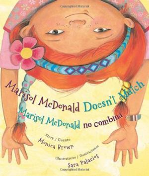 MARISOL MCDONALD DOESN'T MATCH / <i>MARISOL MCDONALD NO COMBINA</i>