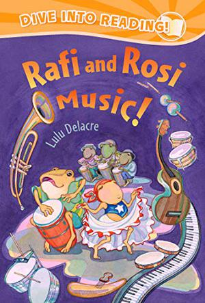 RAFI AND ROSI MUSIC!
