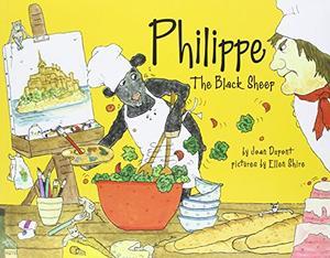 PHILIPPE THE BLACK SHEEP