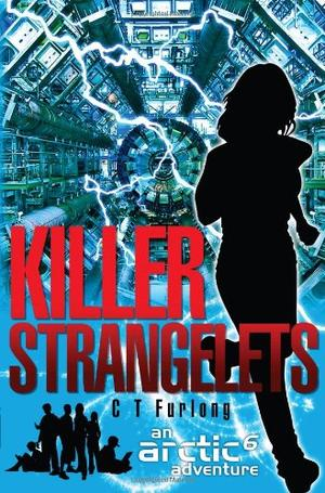 KILLER STRANGELETS