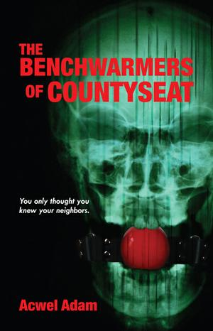 THE BENCHWARMERS OF COUNTYSEAT