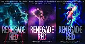 RENEGADE RED