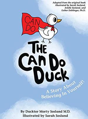 THE CAN DO DUCK