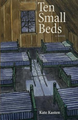 TEN SMALL BEDS