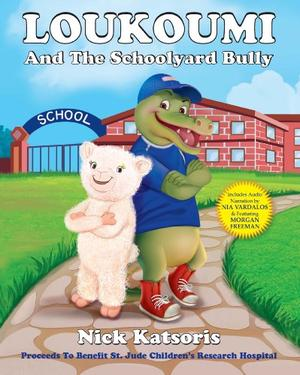Loukoumi And The Schoolyard Bully