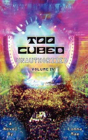 TOO CUBED UNAUTHORIZED