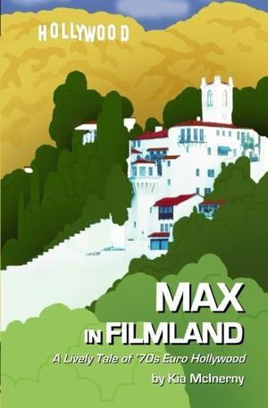 MAX IN FILMLAND