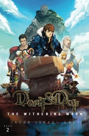 DARK & DAY 2