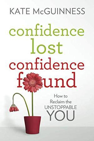 CONFIDENCE LOST CONFIDENCE FOUND