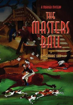 THE MASTERS BALL