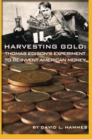 HARVESTING GOLD