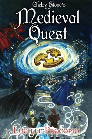CHELZY STONE'S MEDIEVAL QUEST